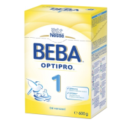 NESTLE BEBA OPTIPRO 1 600g