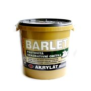 BARLET akrylat zrnita 1,5mm 25kg new
