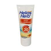 HELIOS HERB krem na op.OF20 75ml