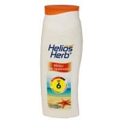 HELIOS HERB mlieko na op.OF6 200ml