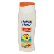HELIOS HERB mlieko na op.OF10 200ml