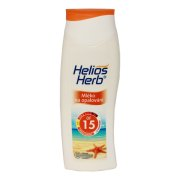 HELIOS HERB mlieko na op.OF15 200ml