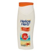 HELIOS HERB mlieko na op.OF30 200ml