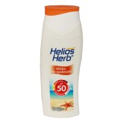 HELIOS HERB mlieko na op.OF50 200ml