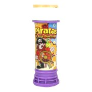 OS bublefuk 60ml pirati