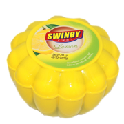 SWINGY gel.osv.150g Citron