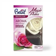 BRAIT dekor.osviez.75ml Rose
