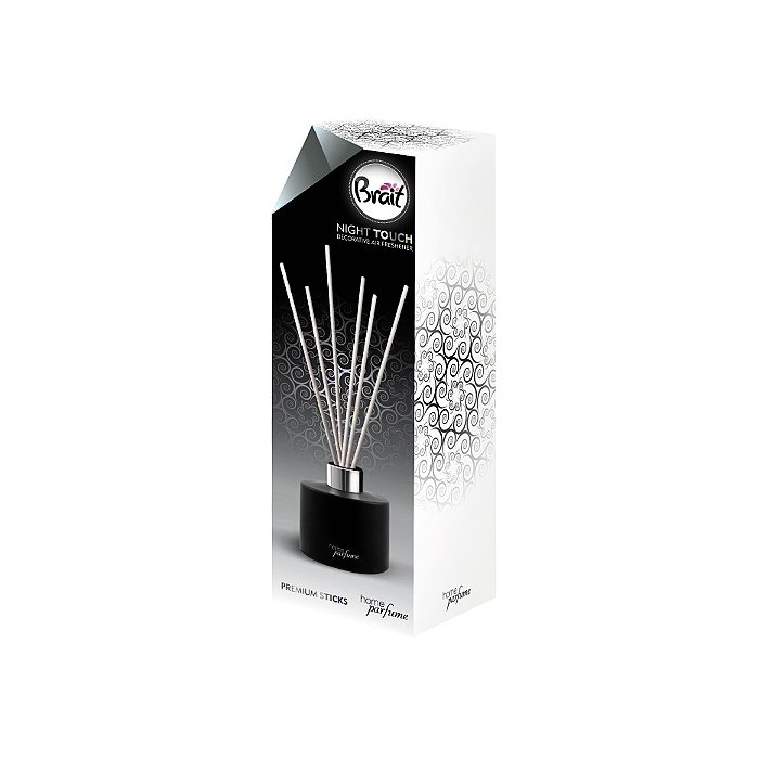 BRAIT decor diffuser NigTouh 100ml