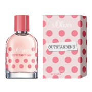 S.OLIVER OUTSTANDING W EDT30ml
