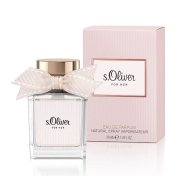 S.OLIVER FOR HER EDP30ml