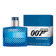 JAMES BOND OCEAN ROYALE EDT75ml