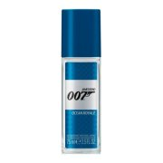 JAMES BOND M007 OCEAN R deoNS75ml