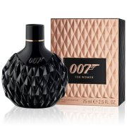 JAMES BOND 007 FOR WOMEN EDP75ml