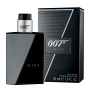 JAMES BOND 007 SEVEN AS50ml