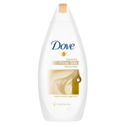 DOVE pena do kupela silk 500ml