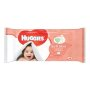 HUGGIES vl.utierky 56ks SoftSkin