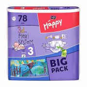 BELLA Happy BP midi 5-9kg 78ks 3