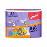BELLA Happy BP mini 3-6kg 82ks 2