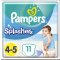 PAMPERS Splashers 11ks 9-15kg