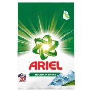 ARIEL 1500g/20PD Montain Spring x