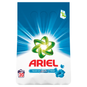 ARIEL 1500g/20PD Touch of LeFresh