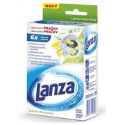 LANZA tek.cistic pracky 250ml lemon