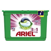 ARIEL gel kapsule 14PD Touch of Leno