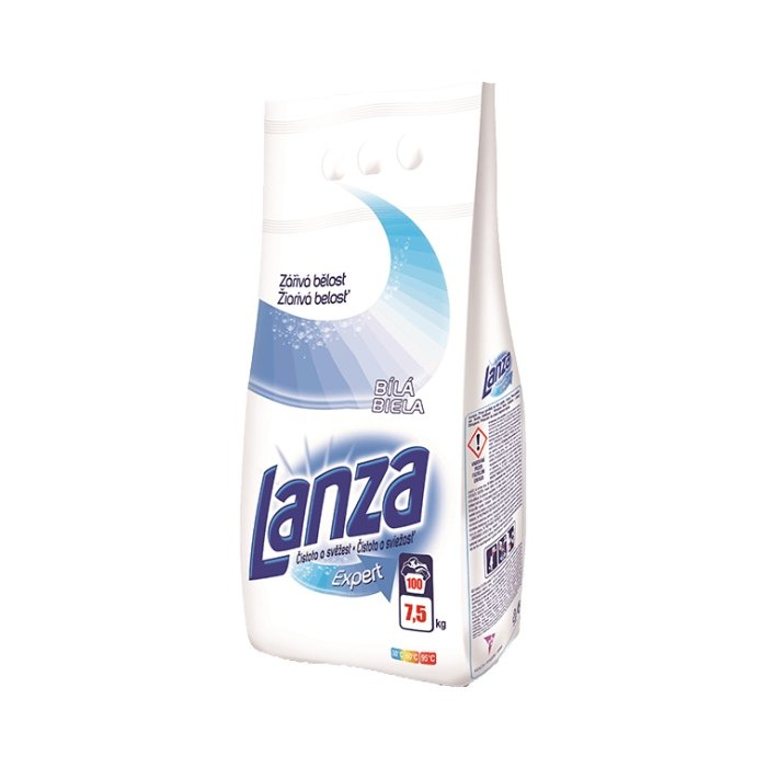 LANZA 7,5kg/100PD Compact sv.vona