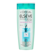 ELSEVE sampon Extra clay atid 250ml