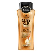 GLISS KUR sampon 250ml MonoiOil