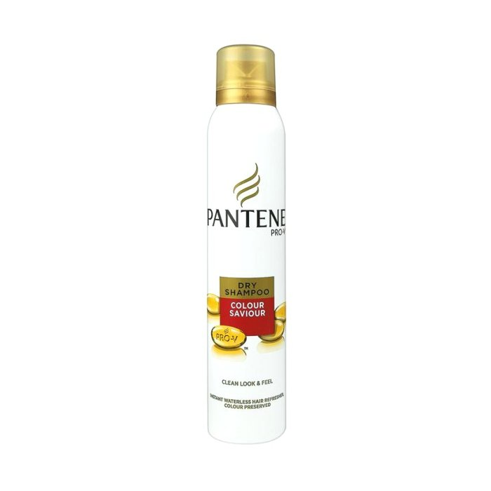 PANTENE suchy sam.180ml ColourSaviou