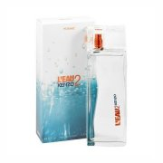 KENZO LEAU 2 HOMME EDT30ml