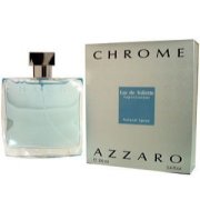 AZZORO CHROME EDT 30ml