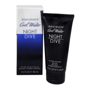 DAVIDOFF COOL W NIGHT DIVE ASB100ml