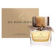 BURBERRY MY EDP50ml