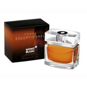 MONT BLANC HOMME EXCEPTION EDT 75ml