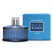 LAURA BLU DI ROMA UOMO EDT40ml