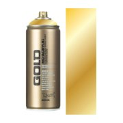 MONTANA GOLD goldchrome 400ml