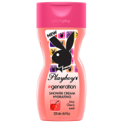 PLAYBOY GENERATION W SG250ml