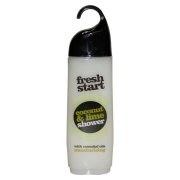 FRESH START SG420ml coconut and lime