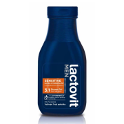 LACTOVIT SG 300ml Sensitive Men