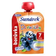 SUNAREK do rucicky cucoried.90g 7.m