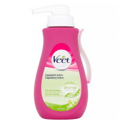 VEET depil.krem 400ml pumpa SP