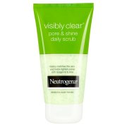 NEUTROGENA VisC daily scrub 150ml