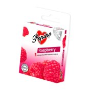 PO PEPINO Rasberry 3ks
