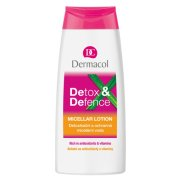 DC Detox and defence mic.voda 200ml