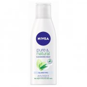 NIVEA plet.mlieko 200ml P and N
