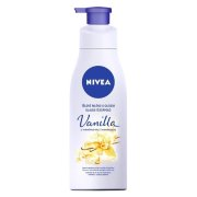 NIVEA body Milk 200ml VanilaAlmo.Oil