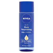 NIVEA body olej 200ml Body oil