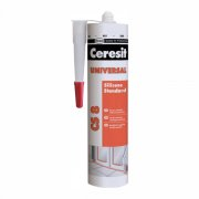 CERESIT CS 8 silikon uni.biely 280ml